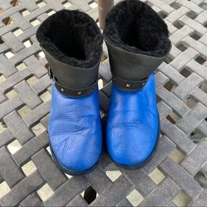 Ankle Boots for Girls [Size 4]